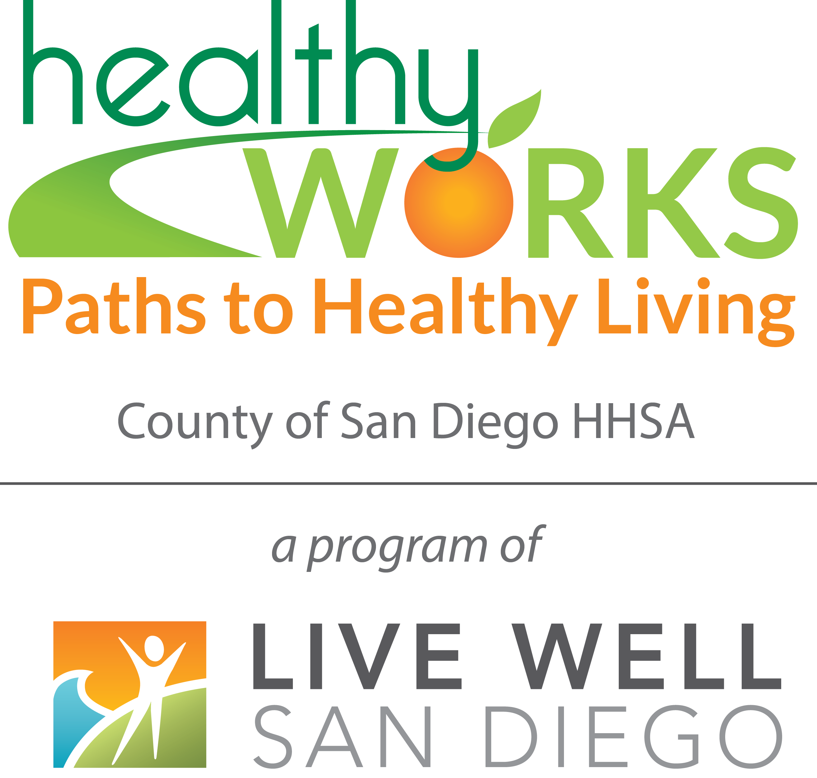 San Diego County Healthy Works